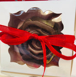 The Rose Donut Gift Box