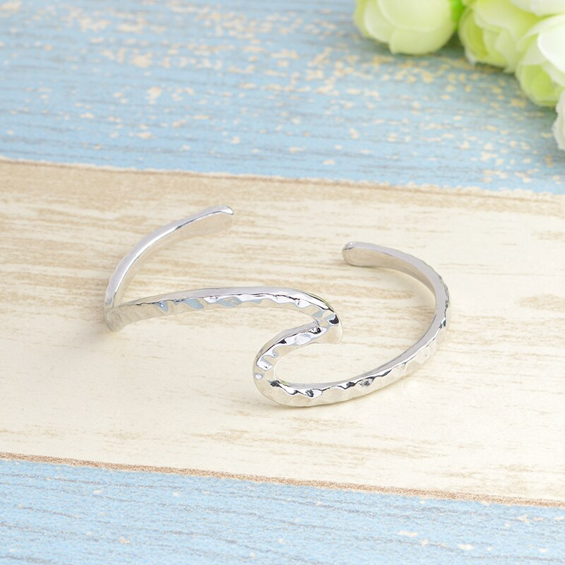 Wave Bracelet for Women