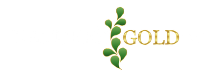 Nature's Gold CBD Logo