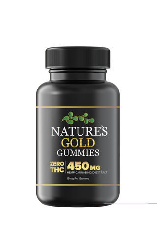 Nature's Gold Gummies
