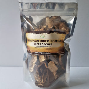 Dried Porcini