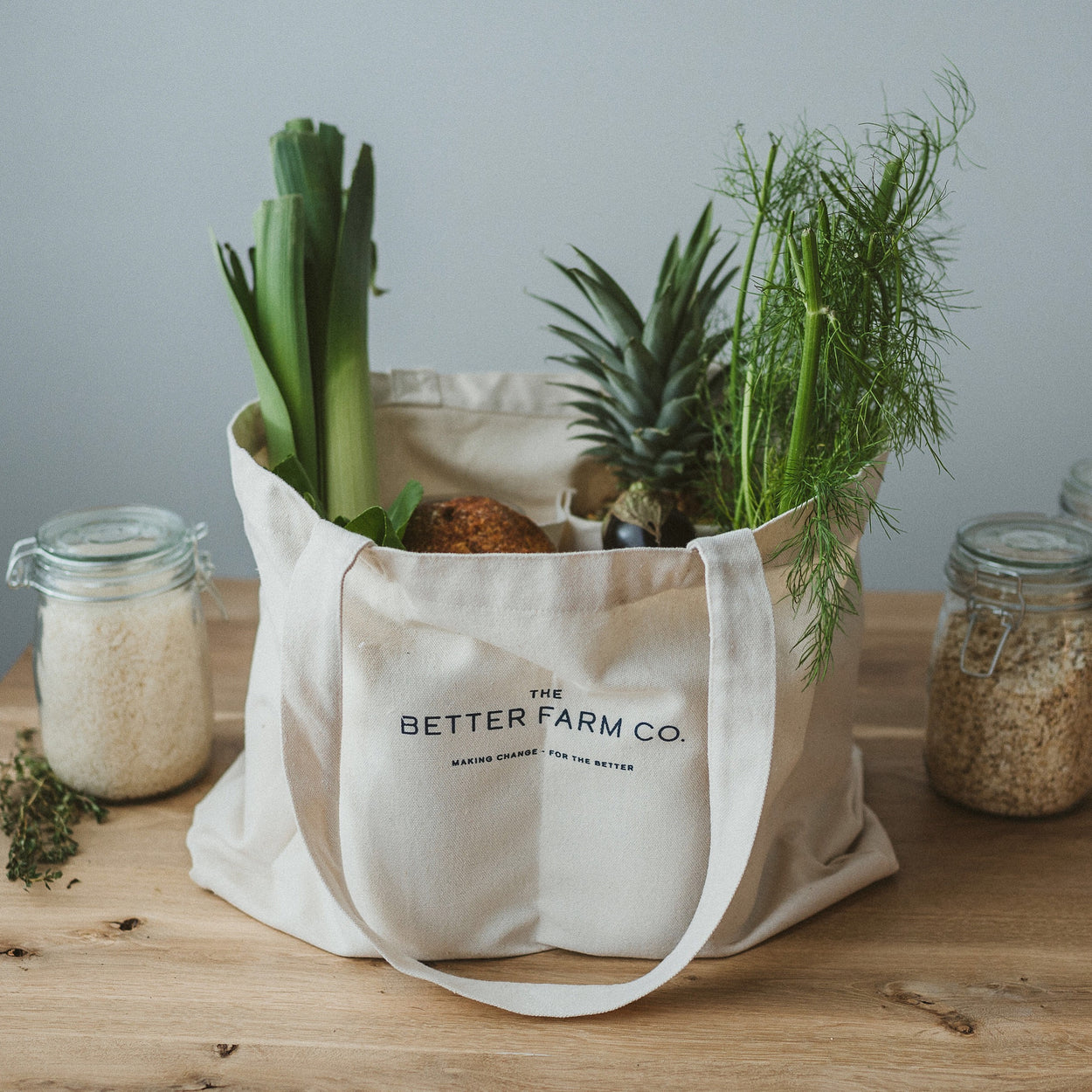 reusable grocery bag pockets
