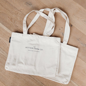 Farm Tote - Buy One Get One