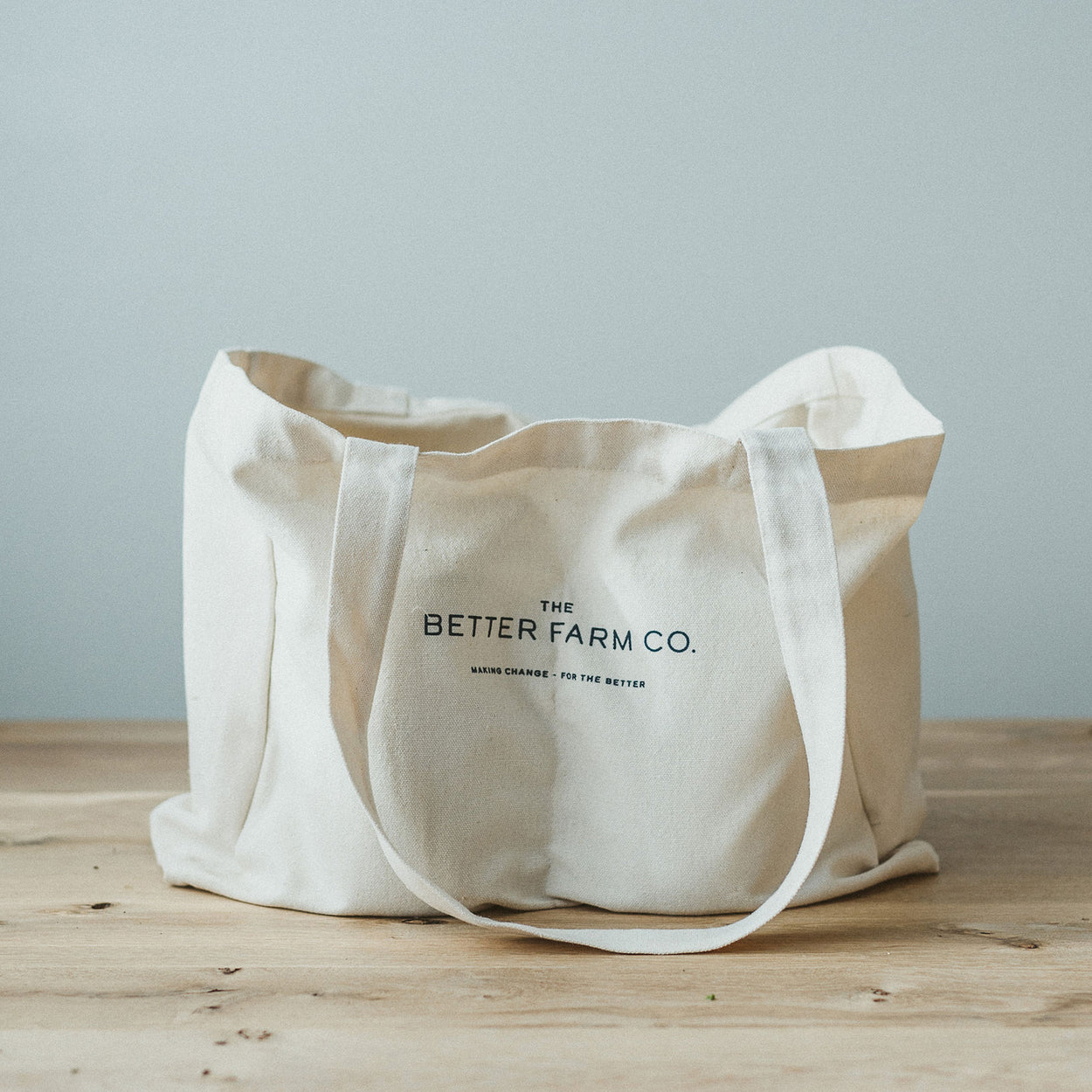 zero-waste reusable bag with pockets