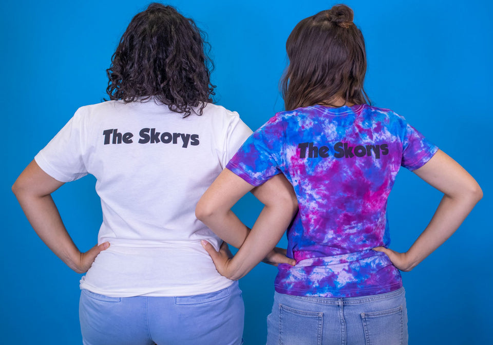 The Skorys Tye Die Kit!