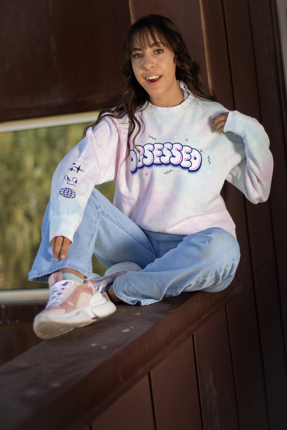 Obsessed Sweatshirt