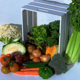 Bakewell Family Veggie Box