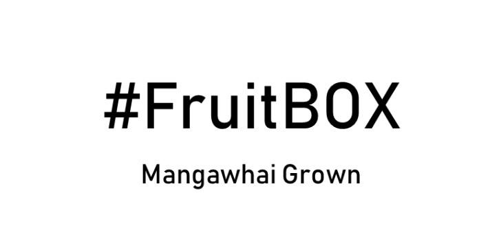 Fresh Fruit Box