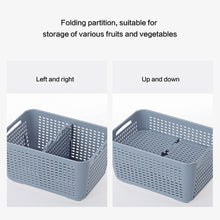 Load image into Gallery viewer, VEGETABLE FRUIT STORAGE CONTAINERS