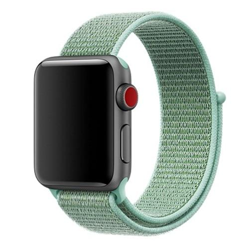 Nylon Apple Watch Band - Wise Deals