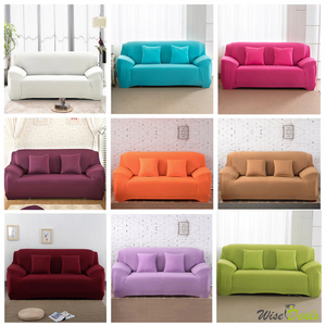 SofaSwap® - Ultimate Stretch Sofa Cover - Wise Deals