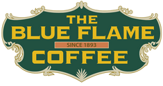 Blue Flame Coffee
