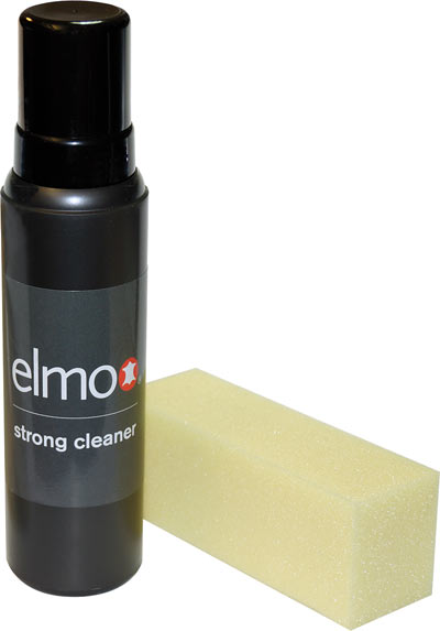 ELMO STRONG CLEANER Rengjørinsskum (400 ml).