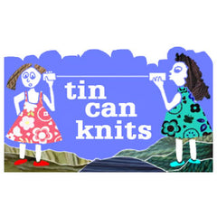 Shop for Tin Can Knits at The Needle Emporium
