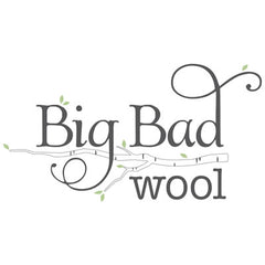 Shop for Big Bad Wool at The Needle Emporium