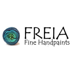 Shop for Freia Fine Handpaints at The Needle Emporium