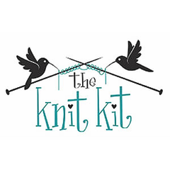 Shop for The Knit Kit at The Needle Emporium