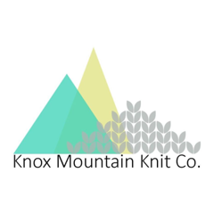 Shop for Knox Mountain Knit Co at The Needle Emporium