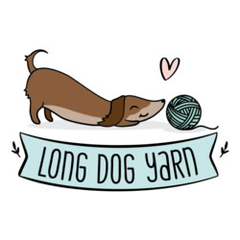 Shop for Long Dog Yarns at The Needle Emporium