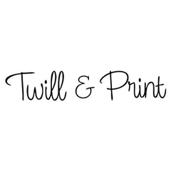 Shop for Twill & Print at The Needle Emporium