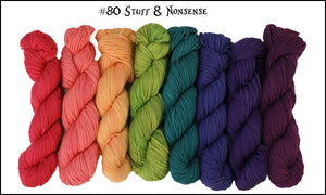 Mini-Skein 8-Packs