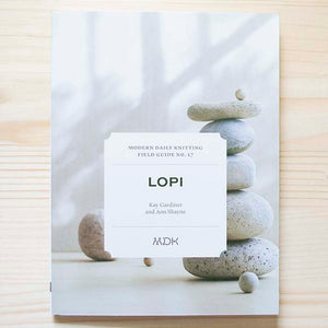 Field Guide No. 17: Lopi