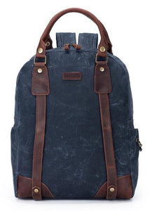 Maker's Canvas Backpack