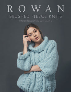 Brushed Fleece Knits