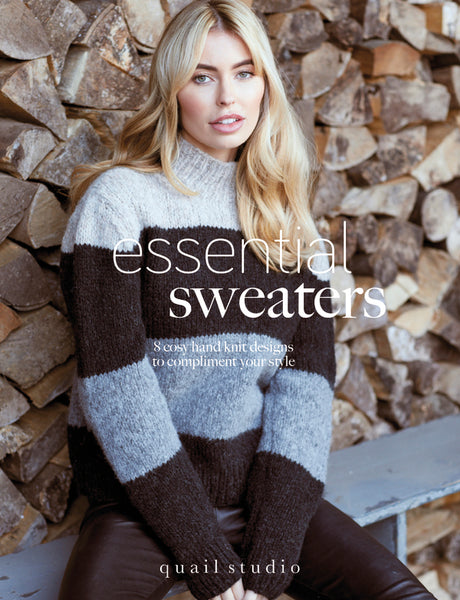 Essential Knits Sweaters