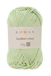 Handknit Cotton