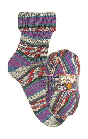 Opal Sock Yarn Clearance