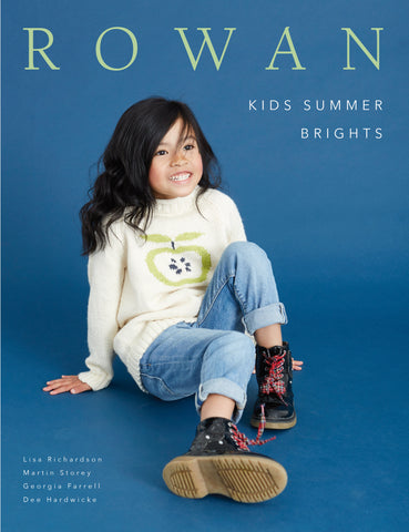 Kid's Summer Brights