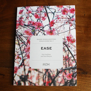 Field Guide No. 7: Ease