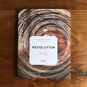 Field Guide No. 9: Revolution