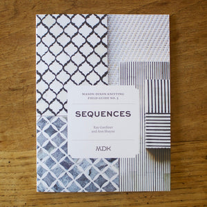 Field Guide No. 5: Sequences