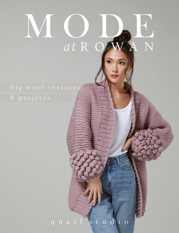 MODE Big Wool Textures