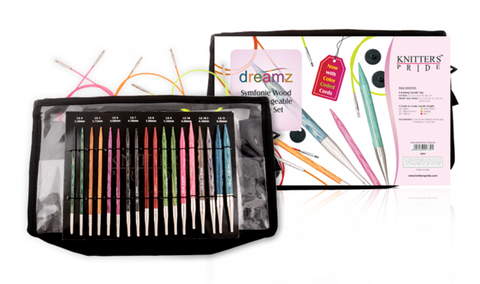 Dreamz Interchangeable Needles