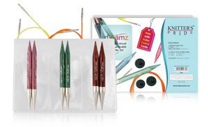 Dreamz Chunky Interchangeable Needles