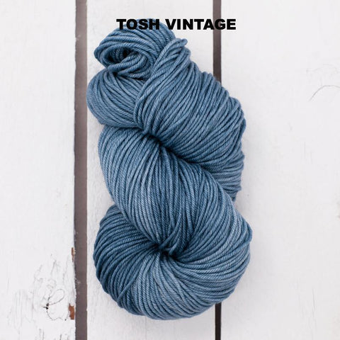 Tosh Vintage - Discontinued Colours