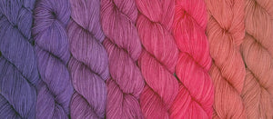Merino Mia Gradient Packs