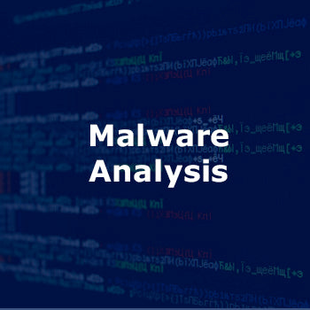 Malware Analysis 4-Day Course