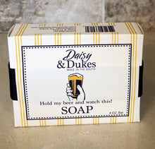 Load image into Gallery viewer, Daisy & Dukes Goat Bar Soap