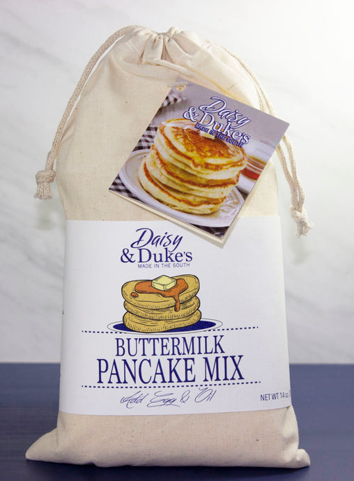 Daisy & Duke's  Buttermilk Pancake