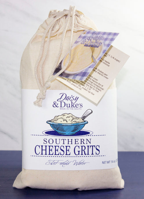 Daisy & Duke's  Southern Cheese Grits