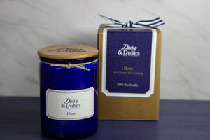 Daisy & Duke's Signature Candles