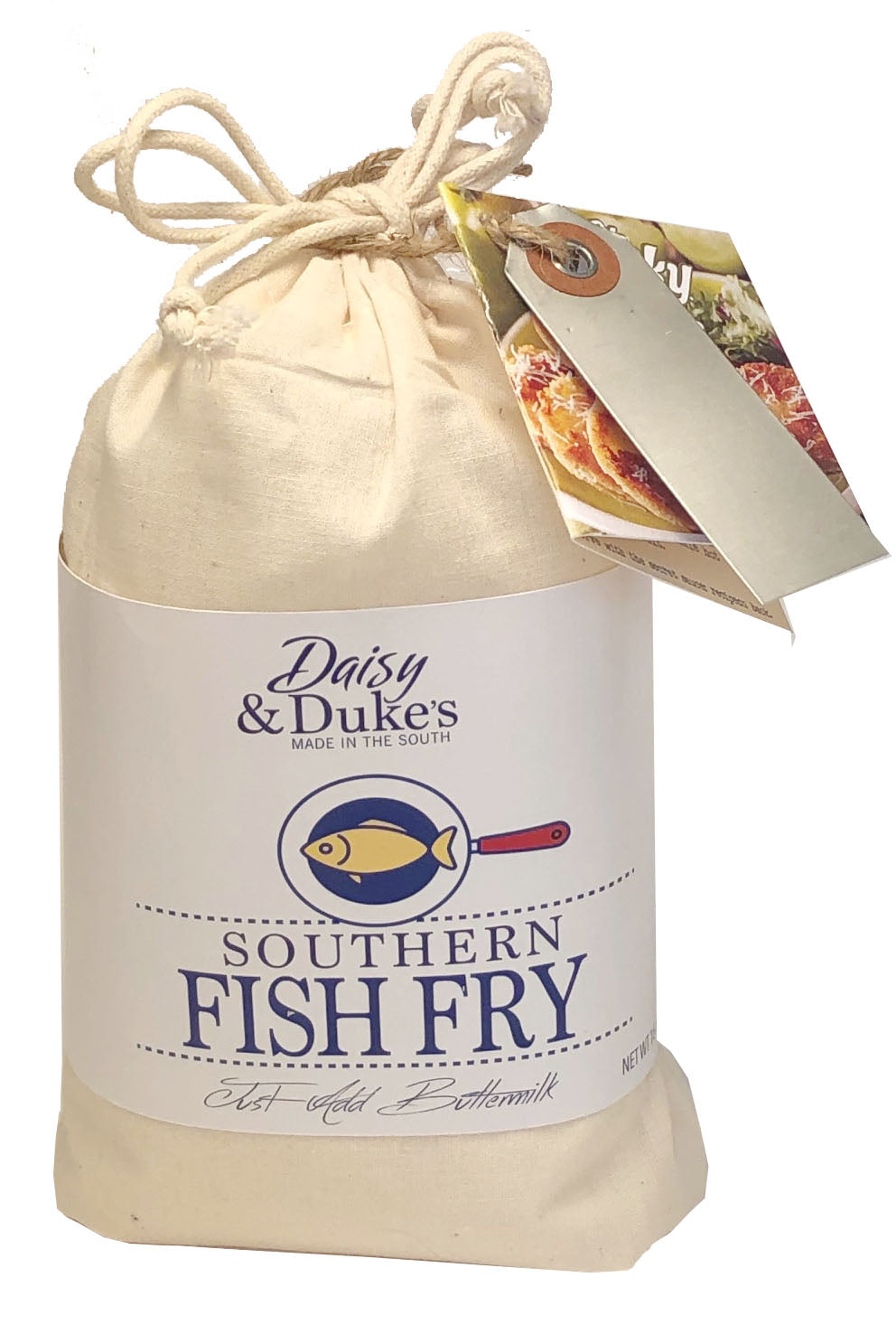Daisy & Duke's Fish Fry