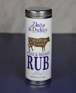 Steak & Brisket Rub