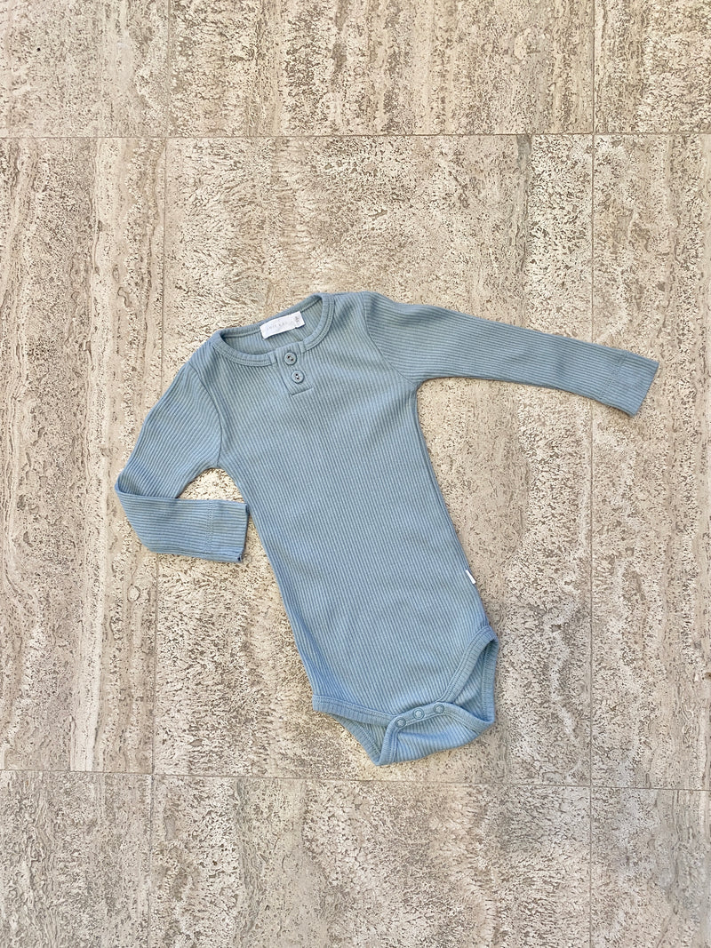 Frankie Dress - Willow - 6-12m - Child Boutique