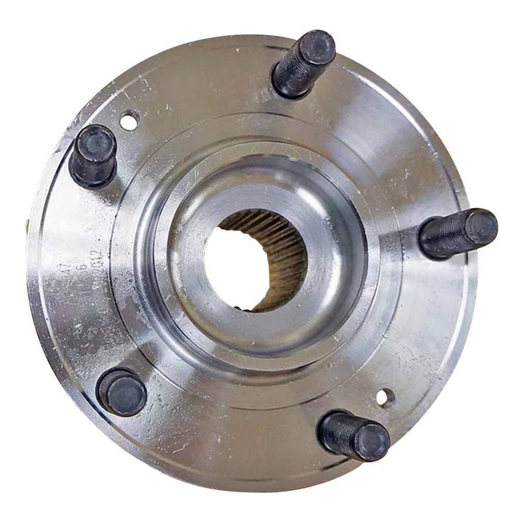 2007 - 2012 SANTA FE VERACRUZ 2011 - 2014 SORENTO Front or Rear (AWD) Wheel Bearing & Hub Assembly