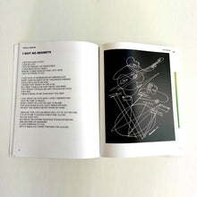Load image into Gallery viewer, PITBULL WISDOM - Poetry & One Line Art - Softcover Book